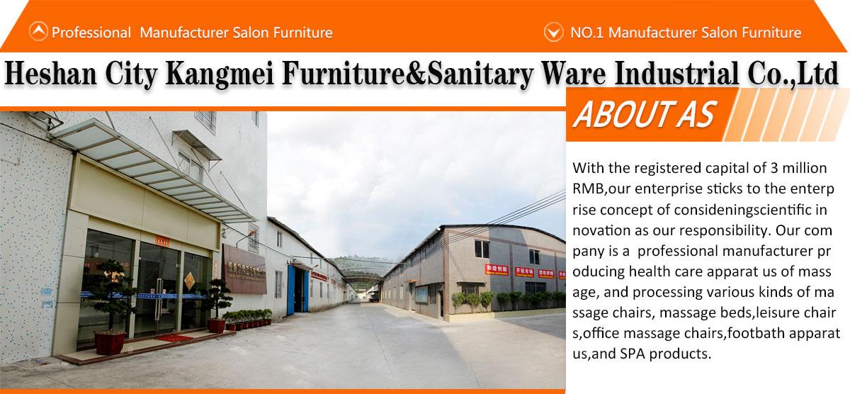 Heshan City Kangmei Furniture & Sanitary Ware Industrial Co., Ltd ...