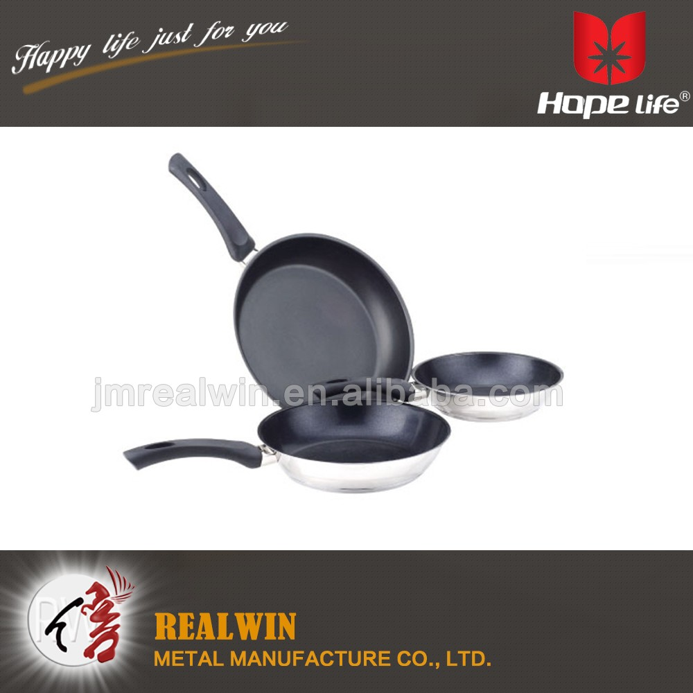 China wholesale websites frying pan used pots and pans sale , pots and pans