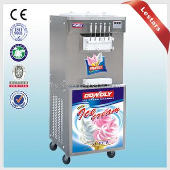 soft serve machine prices