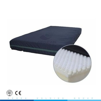 AG-M010 made of foam comfort sponge used hospital bed air mattress