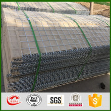 hesco bastions/wire cages rock wall/wire cages rock retaining wall