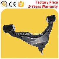top ten sales high quality spare parts control arm for toyota