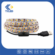 Intelligent Power supply DC 5V USB induction LED light bar 1m 0.5m