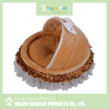 High quality wholesale round cat house