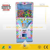 New product coin operated capsule gashapon vending machine gashapon capsule toys from GZ