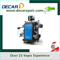 China cheap DK-A7 CCD wheel alignment for sale