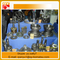 Excavator swing motor parts for EX120-2 EX120-5