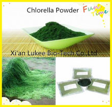 Chinese Best Slim 1 Day Diet Green Sea Algae Chlorella 250mg