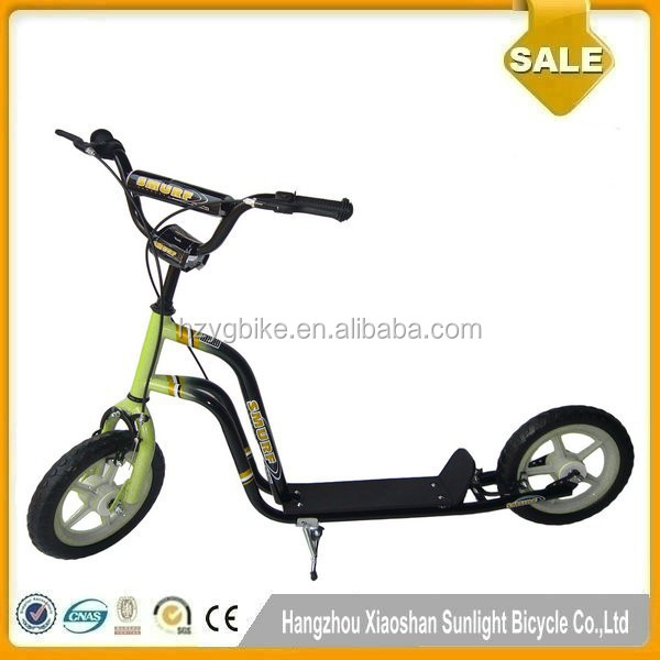 NEW CE HANGZHOU Manufacturer Super Design Child Push Scooter