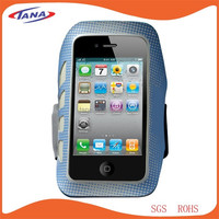 China manufacturer New sport armband case for iphone 6,cell phone armband for iphone 6