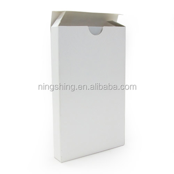 packaging printed box