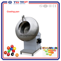 Factory used Candy Coating Machine