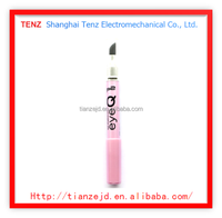 Buy TE3003-2 empty plastic liquid eyeliner coating in China on ...