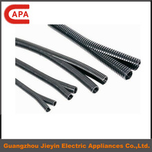 Double Openable/Split PA/Nylon plastic tube for electrical wire