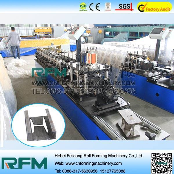 FX door jamb & frame cold rolling machinery