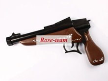 Rose-team Fantasia Anime Cosplay Made Final Fantasy Type-0 Suzaku Peristylium Class Zero NO.4 Cater Magic Gun Cosplay Weapons