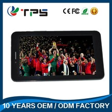 Original Cube T7 Tablet MTK8752 Octa Core 7 Inch Android 4.4 RAM 2GB ROM 16GB 4G FDD Phone Call Tablet PC ,
