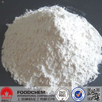 Organic Sweet Potato Starch