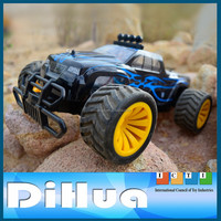1:16 2.4G 4-Channels Hight Speed Crosscountry R/C Car with Light 25KM/H