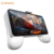 New design 2018 wireless mobile gamepad wireless charger with cooling fan
