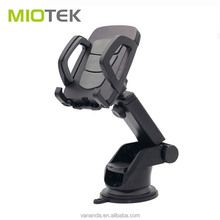 Universal 360 degree Rotate Car suction cup Mount Mobile Phone Holder Hands Free Safe Driving Mobile Stand