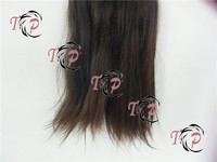 Wholesale Full Cuticles Single Drawn Uni-lateral Cuticle Direction Full Ends Russian Raw Human Remy Hair Bulk