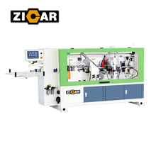 ZICAR MF50Q AUTOMATIC MDF EDGE BANDING MACHINE FOR SALE