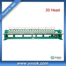 embroidery machine digital