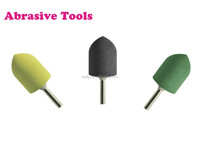 Multi abrasives honing tools for horizontal honing machines abrasive tools and dental tools grinding wheels