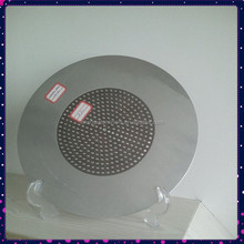 Aluminium induction circle For Frying Pan