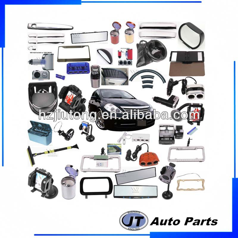 Supply Kinds Of Mazda Titan Auto Spare Parts