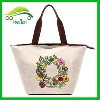 Alibaba China the new cheap canvas shopping bag, eco-friendly shopping bag