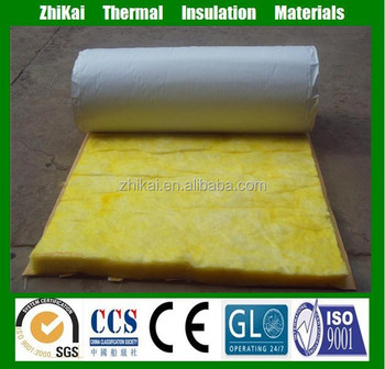 High temperature fiberglass insulation vinyl faced for 6 fiberglass insulation r value