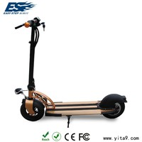 High Quality Product Launched Fashionable 400W 36V electric scooter for teenagers