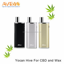 Hot Product Yocan Hive Vaporizer Wax And CBD Vape Mod