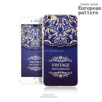 for iphone 6S case hot plating TPU transparent Phone cover For iphone 6 for iphone case