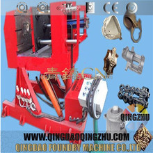 CE Approved Gravity Casting Machine/Gravity Die Casting Machine For Aluminium