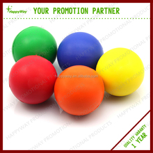 Custom Pu Stress Reliver Ball, MOQ100 PCS 0101004