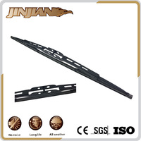 JJ Auto parts factoory universal fit car wiper blade