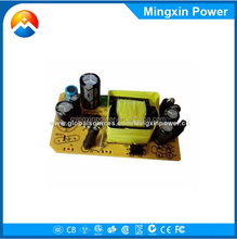 LED Driver switching power supply with CE EMC CB GS ETL UL KC KCC PSE SAA C-TICK ROHS