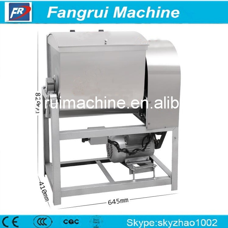 Wholesale automatic cookie dough mixer