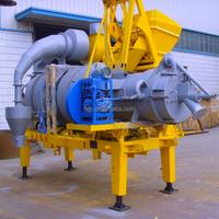Asphalt Emulsion Plant Manufacturer