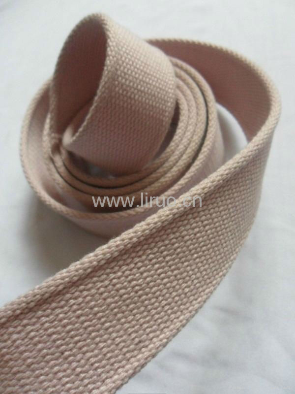 2 inch Cotton Webbing For Belt