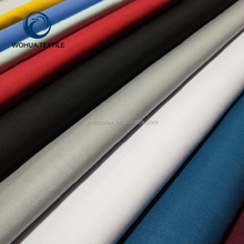 wholesale woven 100 cotton fabric for t shirt
