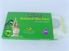 new green herbal 100% pure and natural patch weight loss