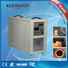 Hot sale CE certificated KX-5188A35 380V high frequency induction heat treatment equipment