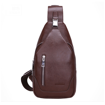 Direct purchase of china's good quality and practical simple cool chest bag