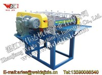 High quality and multi functional kneader making machine used for rss rubber