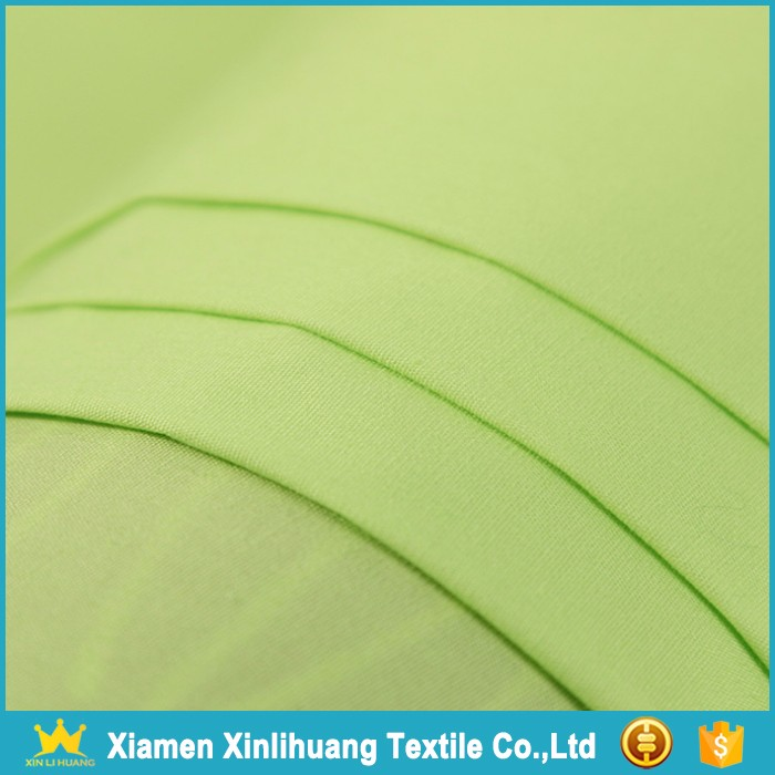 Hot Selling 100 Cotton Plain Shirting Cloth Poplin Fabric