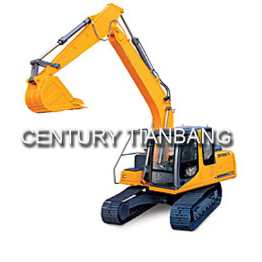 Hot Sale !XCMG Construction Machinery Excavator